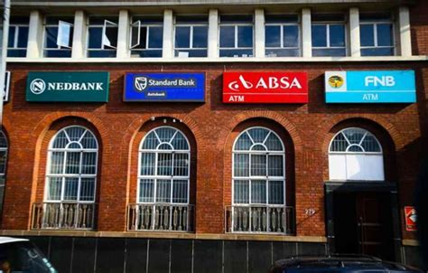 standard bank jse jse s banking index tumbles to six month low