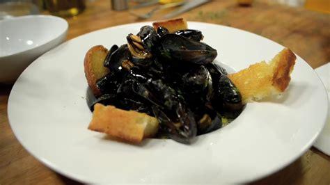 max cucina l italia impepata di cozze gambero rosso tv
