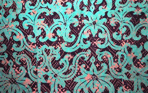 pattern batik kalimantan batik kalimantan timur indonesia batik pinterest