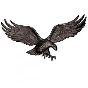 decorative wall eagle plaque home accents