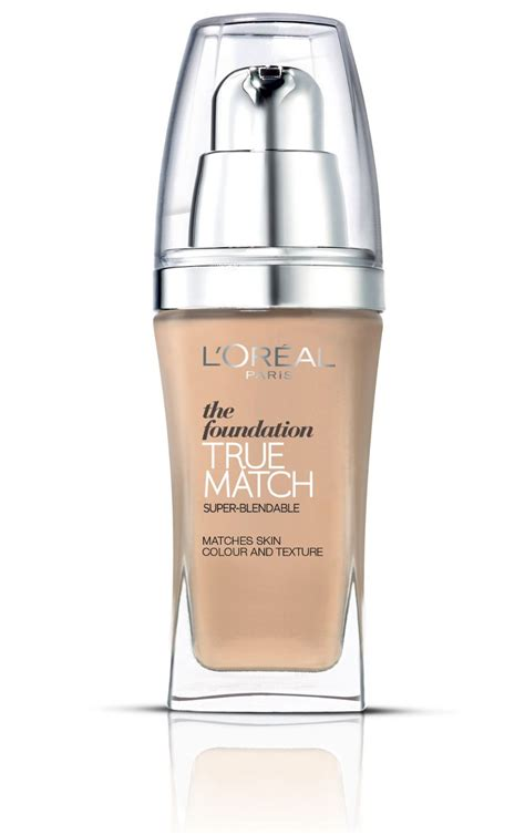 L Oreal True Match Blendable Makeup Spf 17 l oreal true match blendable makeup spf 17 reviews