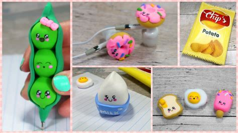 easy crafts for to make at school diy school supplies 5 kawaii diy easy crafts back to