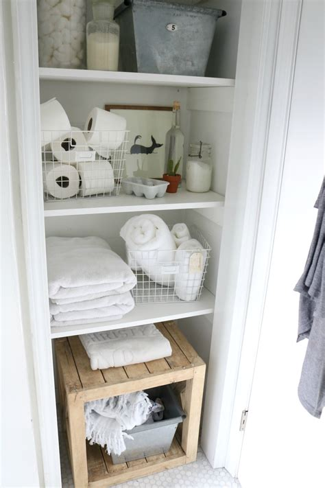 bathroom storage closet friday favorites starts with bathroom storage solution