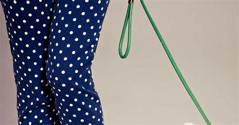 5 Polka Dots Styling Ideas To Be Dotty About by Style Redux Polka Dot Pant