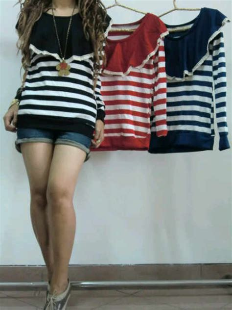 Mini Dress Kaos Spandek Import 5 13 november 2012 sisca chookawaiishop