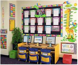 Decorated Kids Rooms by Decorating A Classroom