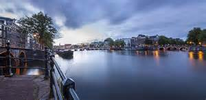 Four Lights Houses by Amsterdam Canals Dinner Cruise I Be Mesmerized
