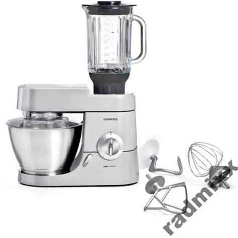 Mixer Kenwood Kmm770 robot kuchenny planetarny kenwood kmm770 blender