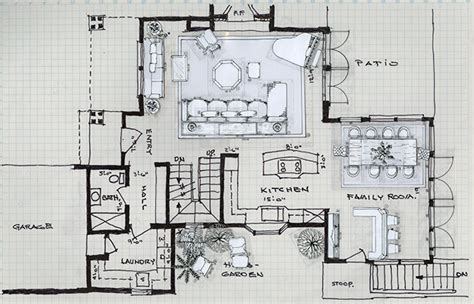 dash in interior hand drawn designs floor plan layout drawn furniture furniture plan pencil and in color drawn