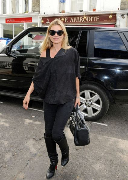 Kate Moss Gets For Donna Karans 2008 Caign by Kate Moss Clothing