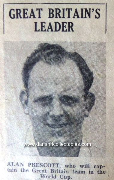 jack rayner rugby league 1957 rugby league news vol 38 no 1 kearney walsh