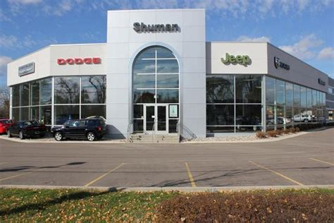 Shuman Jeep Walled Lake Shuman Chrysler Dodge Jeep Ram Car Dealership In Walled