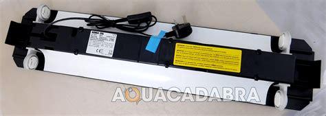 aquarium light bulb replacement fluval roma light unit replacement 90 125 200 240 t8 light