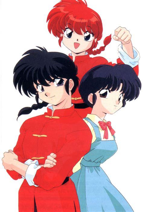 Anime 1 2 Ranma ranma 1 2