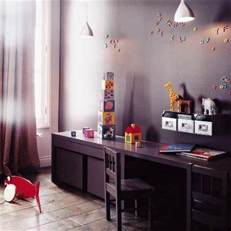 id 233 es quot bureau quot dans une chambre d enfant 192 d 233 couvrir