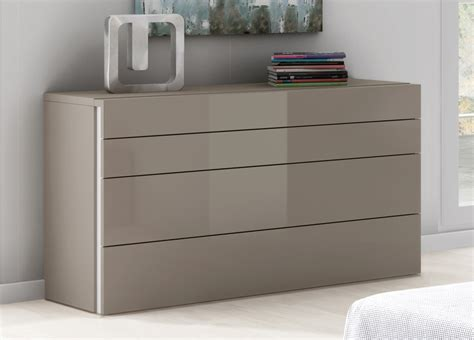 Cara Contemporary Chest Of Drawers   Contemporary Furniture London