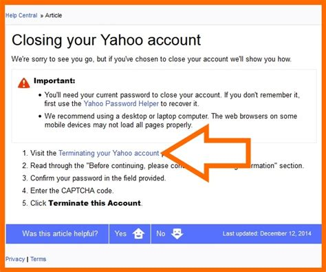 email yahoo my account how to cancel yahoo account nord price