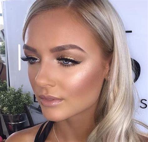Make Up Beautistyle by Monochromatic Makeup Monochromatic Fashion Monochrome