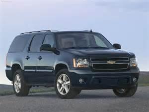 How Is A Chevrolet Suburban Dimanche 6 Mars 2011