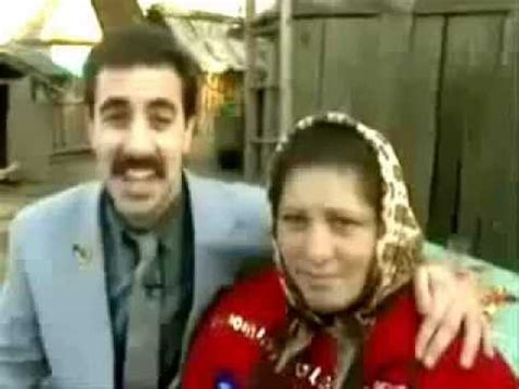 Borat Attacked In By Who Didnt Like His Jokes borat introduces his lovely