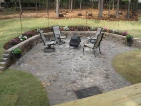 Best Pavers For Patio Sudduth Patio Pavers Quality Creative Landscaping Llc