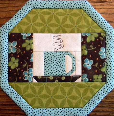 10 minute mug rug 1000 images about mug rugs on potholders mug