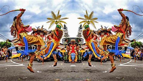 12 tarian tradisional dari jawa tengah yang sangat populer seni budaya