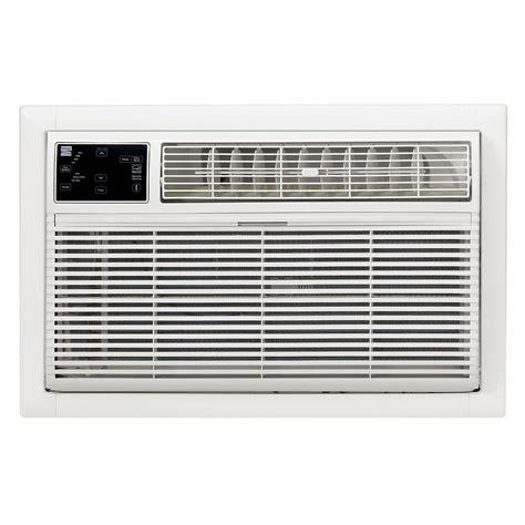 kenmore wall unit air conditioner 12000 btu 70135 sears