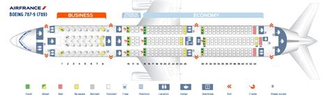 seat map dreamliner seat map boeing 787 9 dreamliner quot air quot best seats