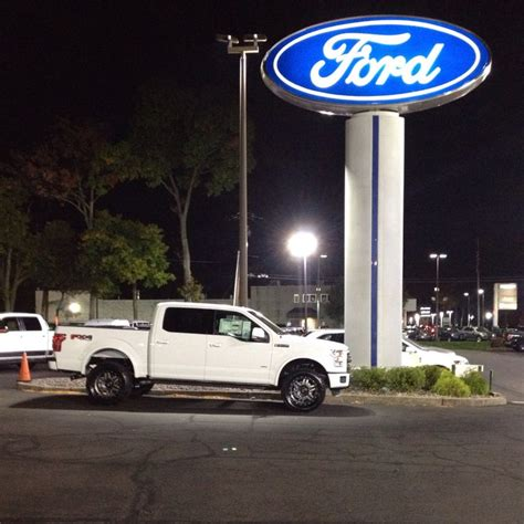 Schultz Ford Nanuet by Of This Beautiful Lifted 2015 F 150 Schultz