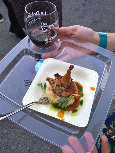 vita food la dolce vita food and wine festival