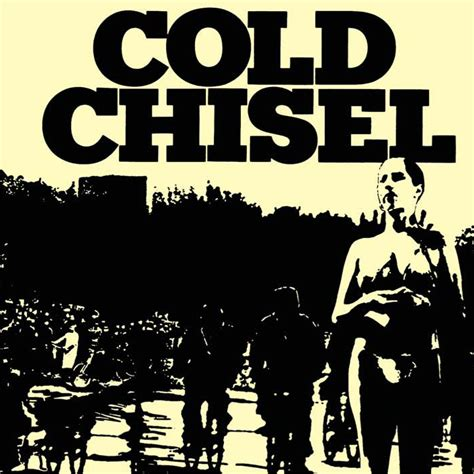 how cold is cold for a cold chisel cold chisel