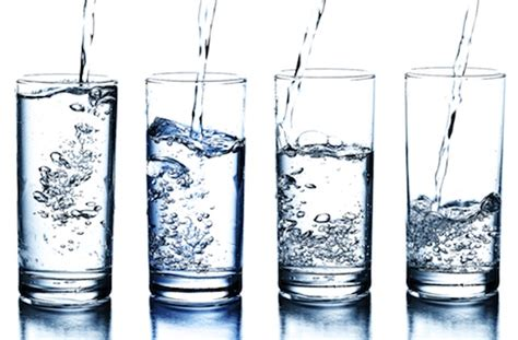 How Many Glasses Of Detox Water To Drink A Day by Why Water Is The Key To Detoxifying Your Vegkitchen