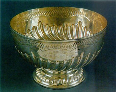 what is the cup the creation of the stanley cup the history of the