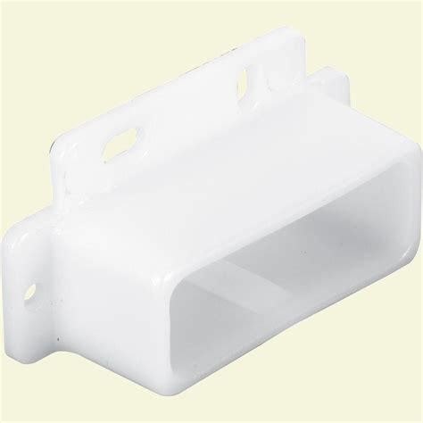 Drawer Support by Prime Line Drawer Track Guide And Glides R 7224 The Home