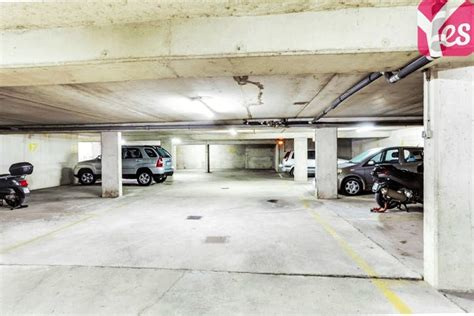 garage gentilly location parking garage picasso gentilly avenue