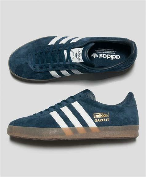 Promo Sepatu Adidas Gazele Suede Sol Gum adidas originals gazelle og scotts menswear