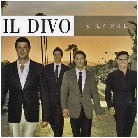 il divo cd il divo townsend records