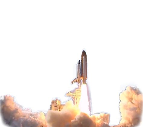pictures with transparent background space shuttle launch transparent background free png images