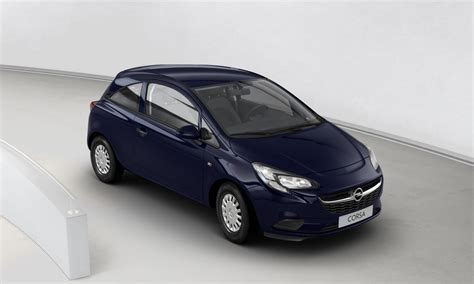 opel germany new opel corsa configurator launched in germany prices