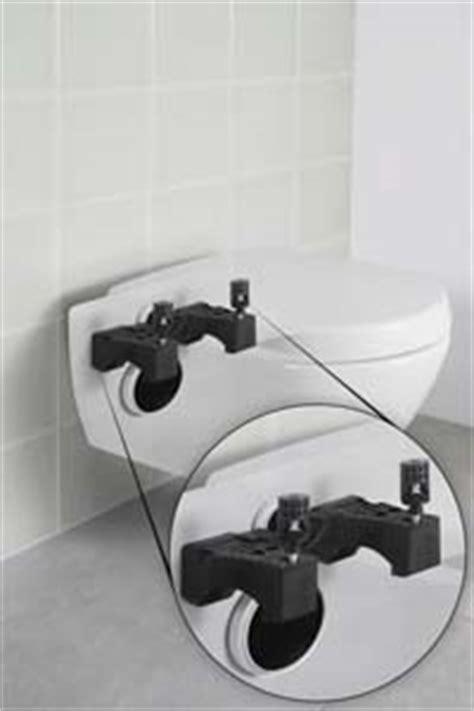 bevestiging hangend toilet bevestig het toilet bekken binnen enkele minuten zonder