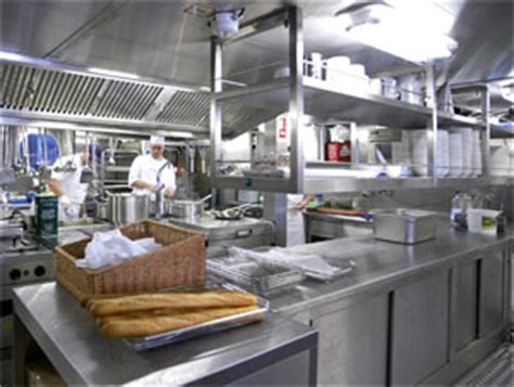 Kitchen On Cruise Ships Cruise Ships