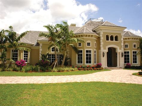 custom home plans florida house plan 2017