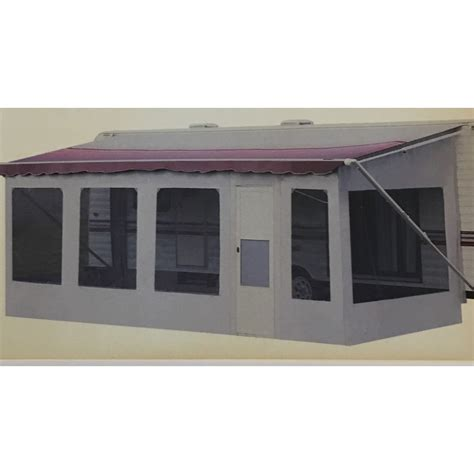 awning add a room custom add a room for roll up awning unicanvas