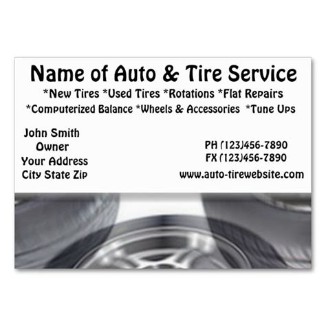 Mediatech Card Reader Dj 05 Cardreader Mediatech auto and tire service automotive business cards business cards