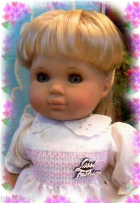 lissi 24 inch baby doll 19 best lissi and baby dolls images on baby