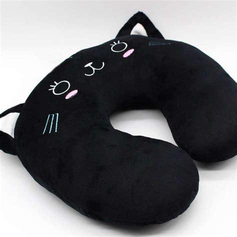 Cat Neck Pillow by Buy Black Cat U Shape Feeding Nursing Baby Neck Pillow