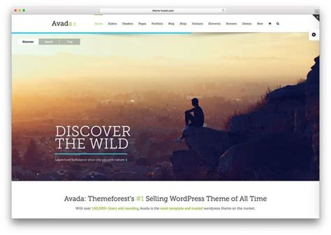 avada theme vs genesis the best 26 responsive wordpress themes of all times wparena