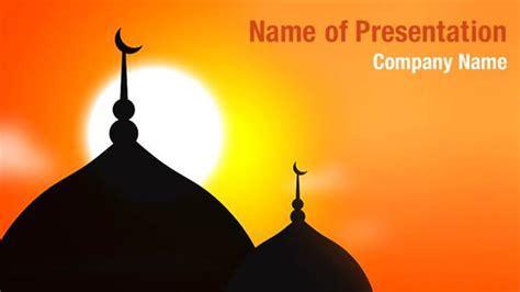 islamic themes powerpoint presentation muslim mosque powerpoint templates muslim mosque