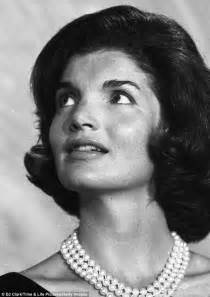 Jaqueline Kennedy by Rare Glimpse Into The Private World Of Jackie Kennedy